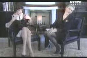 Мила & Рената зажигают