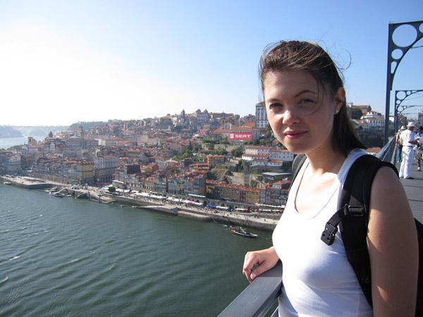 Европа 2009. Порто, Португалия