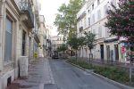 Европа 2009. Утренний Montpellier (1)