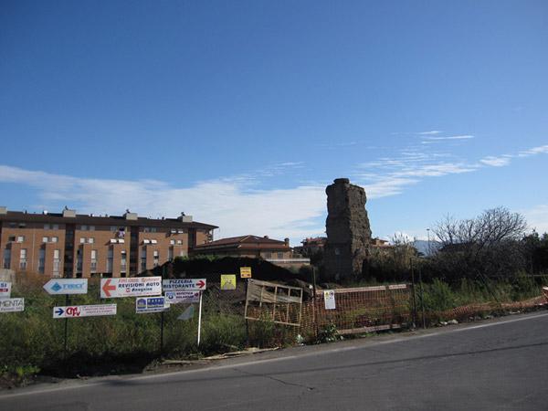 Италия-2010. Рим. 31 декабря