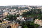 Италия-2010. Ватикан. Собор Святого Петра. Виды