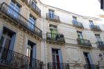 Европа 2009. Утренний Montpellier (2)