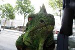 Французский дракон